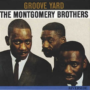 The Mongomery Brothers Groove Yard