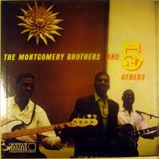 the montgomery brothers and five others